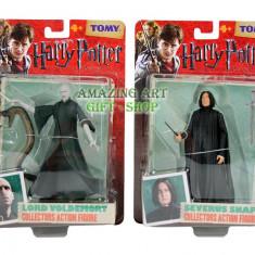 Figurine Harry Potter - Jucarie de colectie