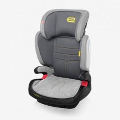 Espiro gamma fx - scaun auto cu isofix 15-36 kg 07 titan 2016 - Scaun auto copii