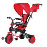 Tricicleta rosie Grand Comfort 3 in 1 TRIKE STAR - Tricicleta copii