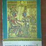 Istoria antica. Manual pentru clasa a5a - Carte educativa