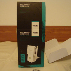 WIFI RANGE EXTENDER EAGLE 1500 - Acces point