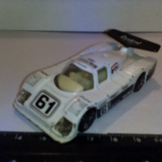 Bnk jc Matchbox - Group C Racer - 1/55 - Macheta auto