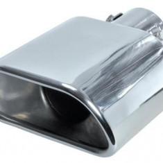 Ornament toba (BK-M7366) - Ornamente exterioare auto Automax
