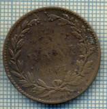 7673 MONEDA- ROMANIA - 5 BANI - anul 1867 HEATON -starea ce se vede