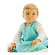 Sac de dormit PurFlo, uni 9-18 luni (90 cm) - Sac de dormit copii