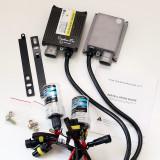 Kit Xenon CANBUS Standard, 55W, 12V - 24V