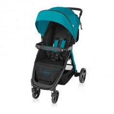 Baby design clever- 05 turquoise 2016 carucior sport