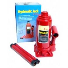 Cric auto hidraulic 6 Tone deschidere 20-39cm - Cric hidraulic
