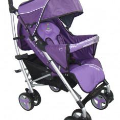 Pierre cardin ps518 purple - carucior sport - Carucior copii Sport