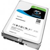 Hard disk intern Seagate SkyHawk , 2 TB , SATA 3 , 3.5 Inch, 5900