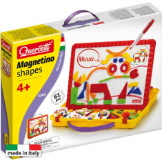 Magnetino Shapes - Set forme magnetice Quercetti