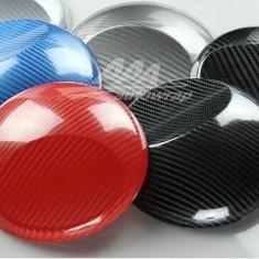 Folie colantare auto Carbon 3D pentru oglinzi, ornamente, trim-uri ( 30cm x 127cm) - Ornament Auto