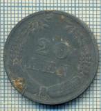 7660 MONEDA- ROMANIA - 20 LEI - anul 1942 -starea ce se vede
