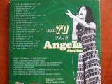 CD , ANGELA SIMILEA , ANII 70
