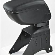 Cotiera auto UNIVERSALA rabatabila (neagra)