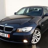 BMW E90 318D Diesel 2007 Jante 17