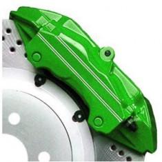 Spray vopsea Etriere (rezistent termic) VERDE - Vopsea auto