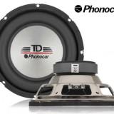 Subwoofer Phonocar, 200mm, 300W