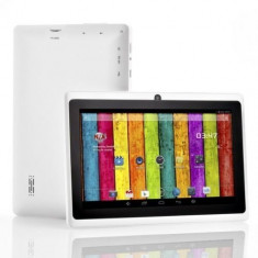 Horus II - Tableta 7 Inch Android 4.2, 1.5GHz Dual Core CPU, WiFi, Front Camera 4GB