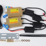 Kit Xenon CANBUS - FAST START cu incarcare rapida, 55W, 12V