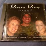 Divine Divas in Concert
