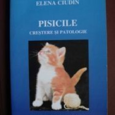 Pisicile crestere si patologie - Carte Zoologie