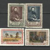SERIE RUSIA 1948, Stampilat