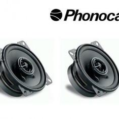 Set difuzoare auto Phonocar, 100 mm (2 cai) - Boxa auto