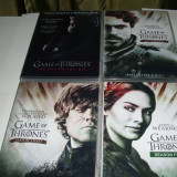 Urzeala tronurilor  Game of Thrones  2011  6 sezoane DVD