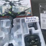 Drona fpv live video hd   si foto  pe wireless  telefon NOUA oferta B TRACKER