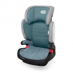 Espiro gamma fx - scaun auto cu isofix 15-36 kg 05 ocean 2016 - Scaun auto copii