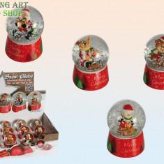 Glob Marry Christmas - Globuri brad