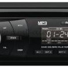 Radio CD/MP3 PLAYER PEIYING PY6334, 4X40W - CD Player MP3 auto
