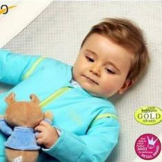 Sac de dormit PurFlo, uni 3-9 luni (70 cm) - Sac de dormit copii
