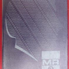 Dictionar enciclopedic de psihiatrie vol.3 M-R