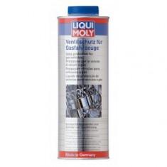 Aditiv protectie supape Liqui Moly, pentru motoare pe GPL, 1L - Aditivi auto