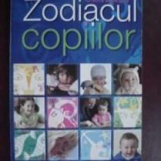 Zodiacul copiilor - Carte astrologie