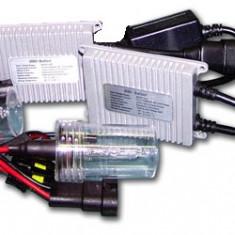 Kit Xenon UltraSlim, 55W, 12V
