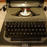 masina de scris ERIKA made in Germany