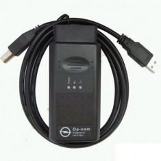 Interfata / tester diagnoza auto OP COM Opel / Saab