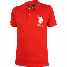 Tricou Polo barbati US POLO ASSN #1000003425496 - Marime: XL - Tricou barbati US Polo Assn, Culoare: Din imagine