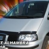 Aparatoare capota SEAT ALHAMBRA 239 an fabr. 2001-- - Huse capota