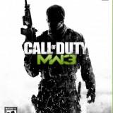 Call Of Duty Modern Warfare 3 pentru XBOX 360