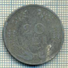 7663 MONEDA- ROMANIA - 20 LEI - anul 1944 -starea ce se vede