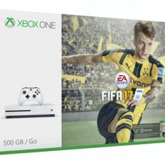 Xbox One Microsoft 500GB - Fifa 2017 - NOU - SIGILAT