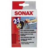 Burete Sonax 2 in 1 pentru curatat insecte si parbrizul 1buc