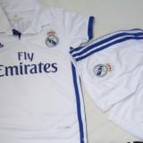 ECHIPAMENTE FOTBAL COPII REAL MADRID-RONALDO -MODEL 2017, LIVRARE GRATUITA - Set echipament fotbal Adidas, Marime: XXL, XL, L, M, S