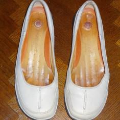 CLARKS UNSTRUCTURED nr 6 - Pantof dama Clarks, Culoare: Din imagine, Marime: 39
