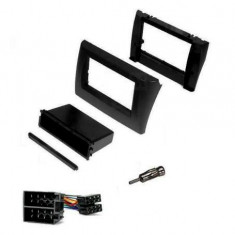 Kit complet de instalare player - Fiat Stilo (kit 2DIN - 1DIN) - Pachete car audio auto Top Car