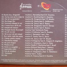 CD, ANGELA SIMILEA, MUZICA DE COLECTIE - Muzica Dance
